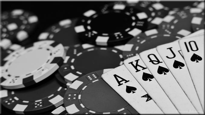 Panduan Bermain Poker Online Di Situs Poker Online