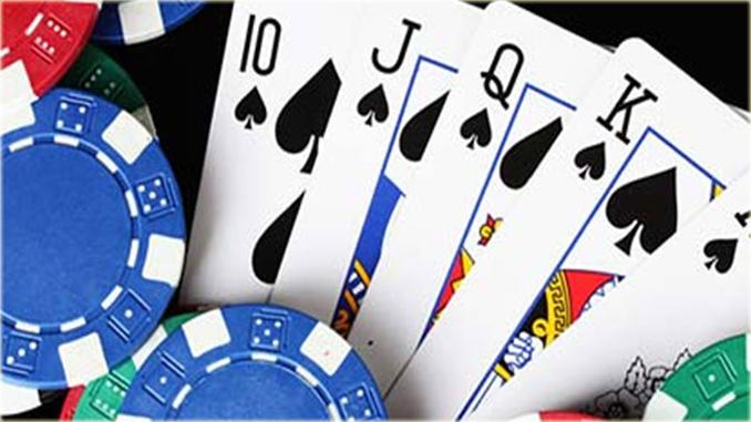Situs Poker Onlin